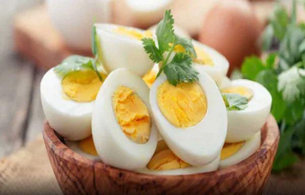 World Egg Day Celebration: Exorcism of Eggs