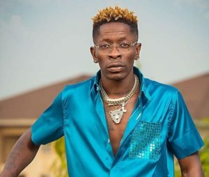 'My life is in danger and I'm on the run' -  Shatta Wale speaks