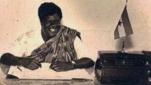 Ken Bediako writes: Ohene Gyan deserves national recognition
