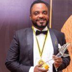 Abdul-Hayye Yartey wins Best Sports CEO award