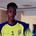 Kotoko sign young goalkeeper Abdul Rafiu Yakubu from Wa Sunta
