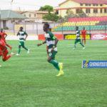 DOL Super Cup: Accra Lions, Samartex secure semi final slots