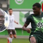 I was born and raised in Germany but I'll play for Ghana - C.K Akonnor's son