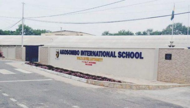 Covid-19: Akosombo Int'l School records new cases