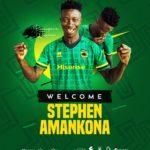 OFFICIAL: Stephen Amankona joins Kotoko from Berekum Chelsea