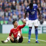 Daniel Amartey keeps Ronaldo quiet as Leicester beat Manchester United