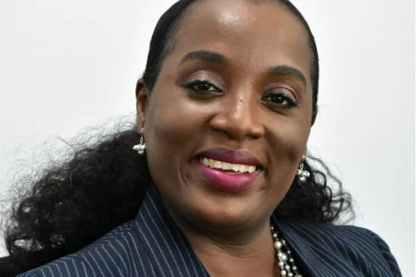 MTN appoints Antoinette Kwofie as Chief Finance Officer