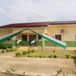 Health Ministry commissions CHPS compound at Akyem Mampong and Ahankrasu