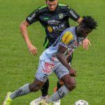 Augustine Boakye scores brace for Wolfsberger AC IIin demolition of SC Wiez