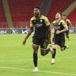 Benjamin Tetteh scores again for Yeni Malatyaspor in win over Altay
