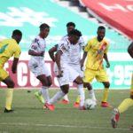 2022WCQ: Rejuvenated Black Stars beat Zimbabwe in Cape Coast