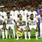 WATCH  LIVE: Ghana vs Zimbabwe [2022 World Cup Qualifier]