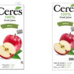 FDA announces recall of Ceres 100% Apple Juice over high levels of mycotoxin-patulin