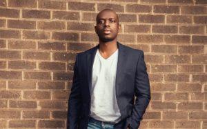 Meet Danny Manu, the Ghanaian-British innovator whose multilanguage translator earbuds have gone viral