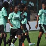 Army Ladies beat Faith Ladies to keep hopes of qualification alive