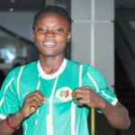 Hasaacas Ladies signs Burkinabe striker Fatoumata Tamboura