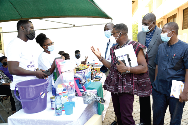 GSA commits to improve ease of doing business