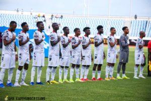 The GFA has been advising Black Star players to disrespect black coaches - Rev Osei Kofi