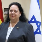 Shlomit Sufa appointed as new Israeli Ambassador to Ghana, Liberia and Sierra Leone