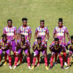 Hearts will win in Morocco if we get good officiating - Coach Samuel Boadu