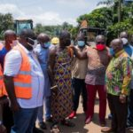 Akufo-Addo saved Ghanaians from Covid-19 – Obohene