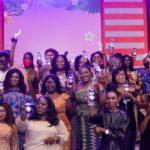 Instinct Women celebrates Jospong Group