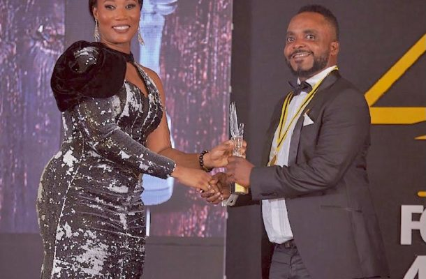 Cheetah FC owner wins Best Sports CEO at 40 Under Forty Achievers Awards