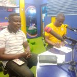 Ghana is fully prepared to host Africa Youth Conneckt Summit - Deputy Sports Minister