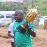 2021 Odwira Beach Soccer Cup attracts half a dozen sponsors