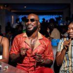 Kwabena Kwabena thrills fans at Live Konnect