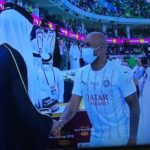 Andre Ayew wins first trophy with new team as Al-Sadd defeat Al- Rayyan on penalties