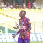We would work hard until total qualification is secured - Salifu Ibrahim
