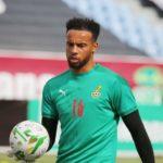 Black Stars newboy Jojo Wollacot earns plaudits from Swindon Town FC coach