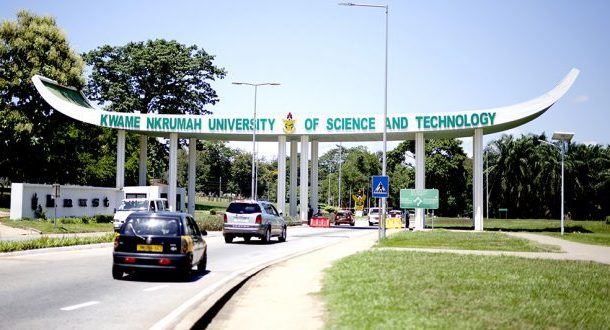 KNUST at 70: A year-long anniversary to be launched on Wednesday