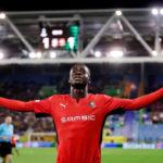 Kamaldeen Sulemana scores winner for Stade Rennes in UEFA Conference League