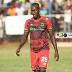 Former Kotoko striker Naby Keita joins Libyan side