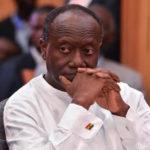 Government's payroll is full – Ofori-Atta