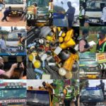 'Killer lamps' removed from 1,418 vehicles in one week – NRSA
