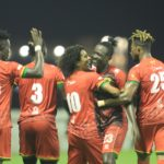 Kotoko held by lower tier side Liwa FC in second preseason friendly in Dubai
