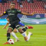 Kwadwo Duah scores for St Gallen in heavy loss to Grasshoppers