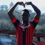 USM Algers finally pay Kotoko Kwame Opoku transfer fee