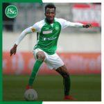 Nuhu Musah excels in St Gallen win over Servette