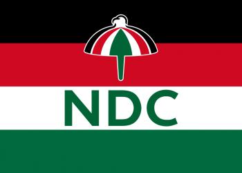C/Region: NDC suspends Communications Director over incest, defilement allegations