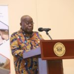 Akufo-Addo to begin two-day tour of Central Region today