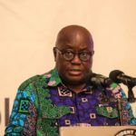Government addressing border issues with neighbouring countries – Nana Addo