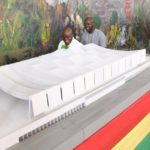 National Cathedral Secretariat to raise extra $100 million for project