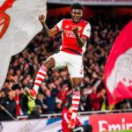 VIDEO: Thomas Partey scores first Arsenal goal in Aston Villa win