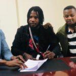 Ghanaian midfielder Prince Ampong joins Rwanda side Etoile de L'est