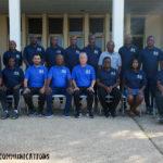 Eighteen referee instructors end REL training at Prampram