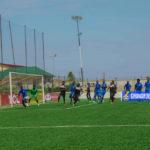 DOL Super Cup: Samartex hold giants RTU